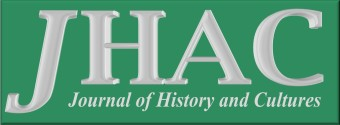 JHAC Logo
